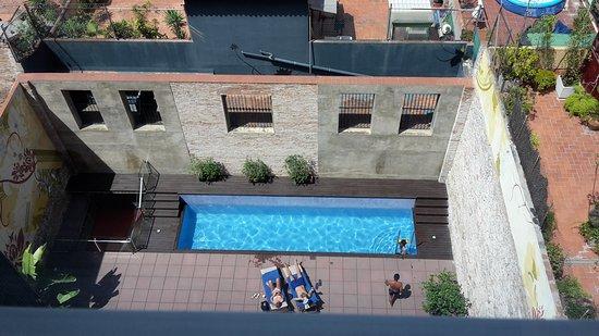 Onix Liceo Hotel: 20170807_135736_large.jpg