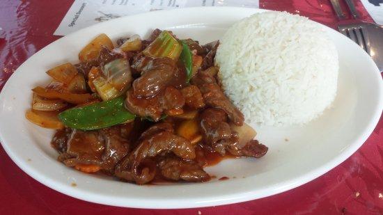 Chinese Restaurant Balcatta