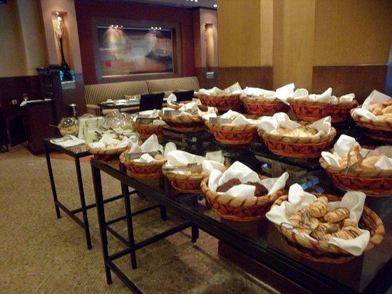 Pearl Continental Hotel Rawalpindi Picture