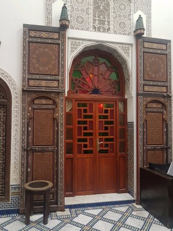 Riad Noujoum Medina Foto