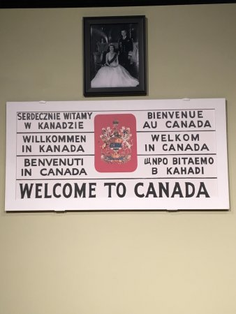 Canadian Museum of Immigration at Pier 21 : photo0.jpg