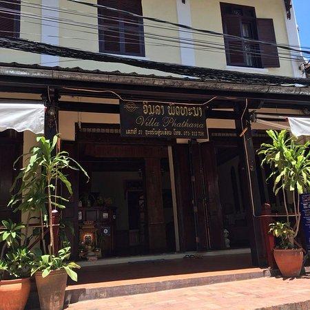 Villa phathana boutique hotel bewertungen fotos for Was sind boutique hotels