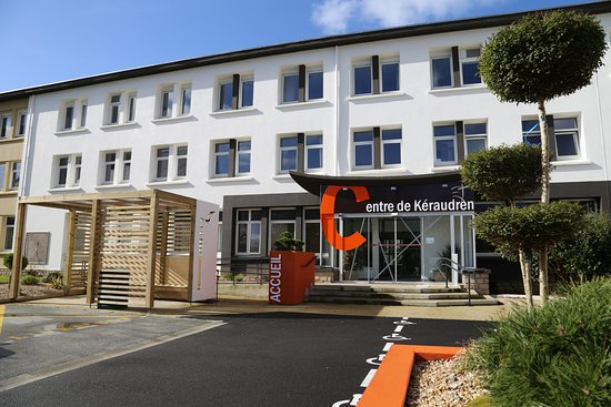 Centre de keraudren brest france specialty hotel for Specialty hotels