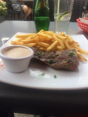 Brasserie l 39 agricole nevers restaurant avis num ro de for Restaurant chinois nevers