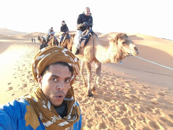 Thony Morocco Tours