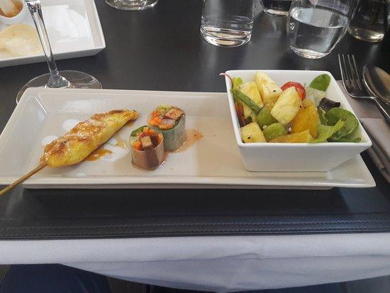 Picture of patara fine thai cuisine vienna tripadvisor for Austrian cuisine vienna