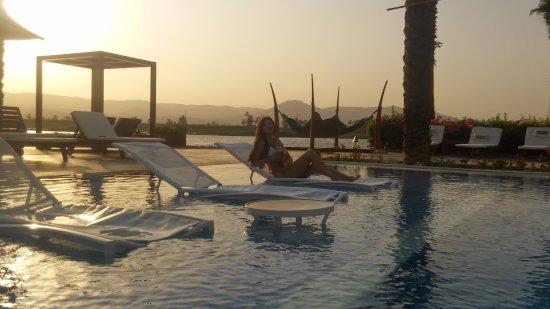 Hilton Luxor Resort & Spa: Lo mejor del Nilo