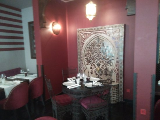le riad reims restaurant avis num ro de t l phone photos tripadvisor. Black Bedroom Furniture Sets. Home Design Ideas