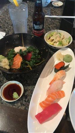 Japanese Restaurant In Montgomery Alabama
