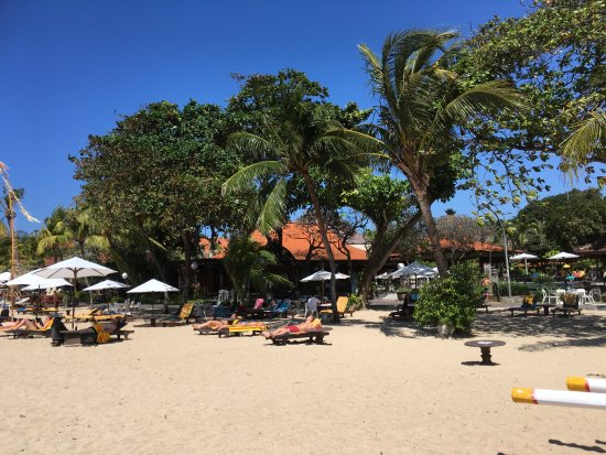 Besakih Beach Hotel Sanur