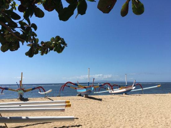 Besakih Beach Hotel-billede