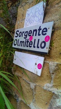 Sorgente Olmitello Photo