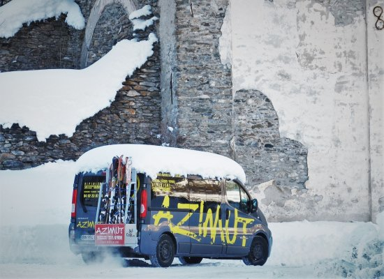Azimut Mountain Tours