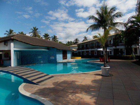 Oceano Praia Hotel Görüntüsü