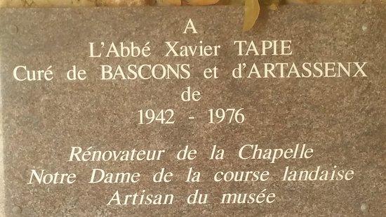 Bascons صورة فوتوغرافية