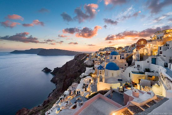 My Way Tour Santorini & Transfers