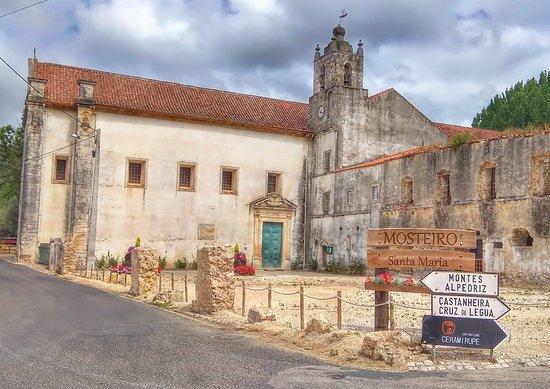 Алькобака, Португалия: IMG_20170830_132213_large.jpg