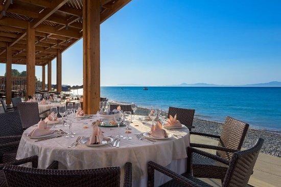 Avra Beach Resort Hotel Bungalows All Inclusive