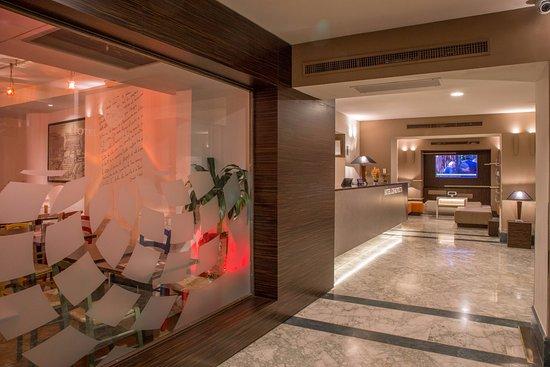 Hotel Cosmopolita Rome Avis