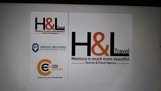 Sign Click Excursions & HL TRAVEL