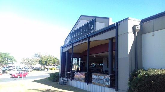 portabella restaurant albany creek restaurant reviews. Black Bedroom Furniture Sets. Home Design Ideas