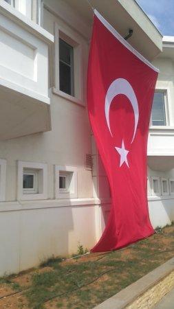 Kocaeli Province, Turkiet: Güzel bir alışveriş merkezi