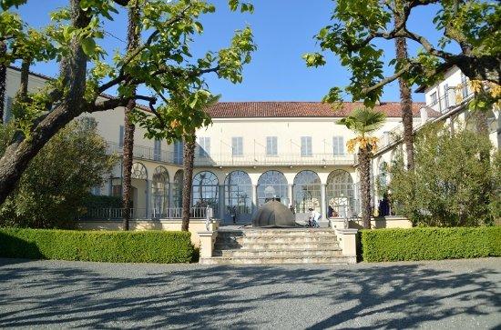 Palazzo Gromo Losa Resmi