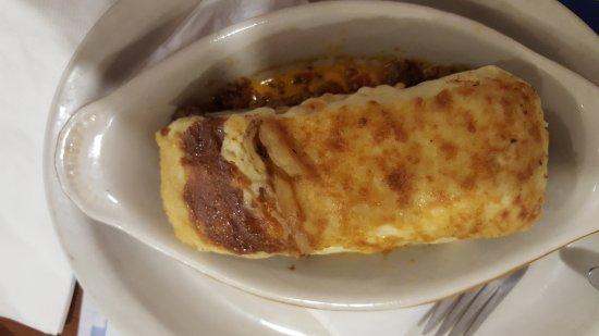 Park Place Diner & Restaurant: 20170825_162536_large.jpg