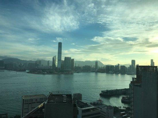 Ibis Hong Kong Central & Sheung Wan Hotel: photo0.jpg