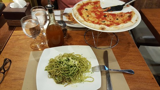 Aria Restaurant: 20170830_191447_large.jpg