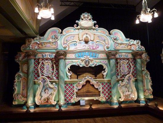 Museum Speelklok: Dutch heritage