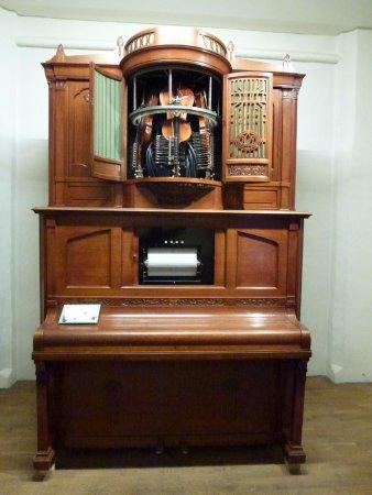 Museum Speelklok: A jewel in a living room centuries ago