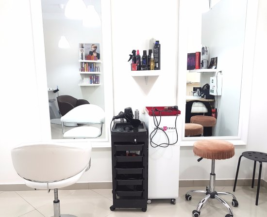 Beauty salon TopCosmet