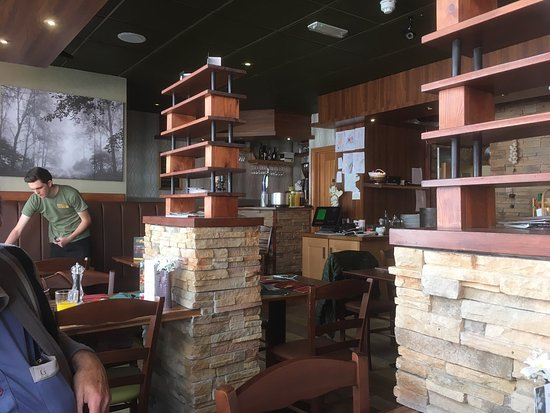 Woodstone Pizza and Grill: photo1.jpg