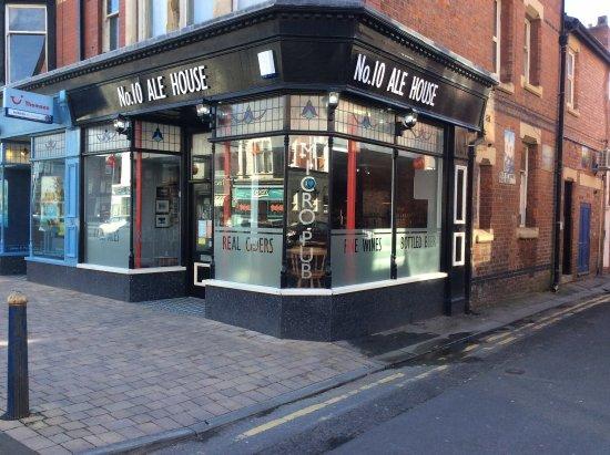 No 10 Ale House St Annes