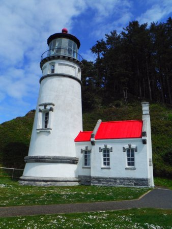 Heceta Head Lighthouse Bed and Breakfast 이미지
