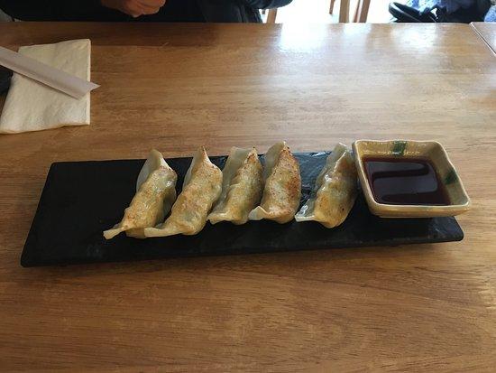 Japanese Restaurant Colchester