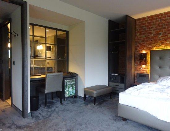 Park Inn by Radisson Lubeck Hotel: room