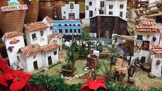 Rute, Spania: 20161211_160450_large.jpg