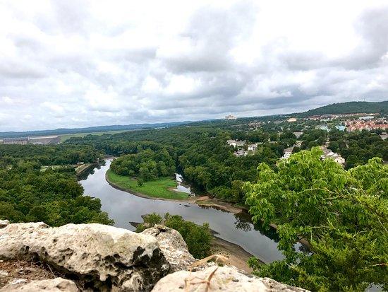 Hollister, MO: 165 Scenic Overlook