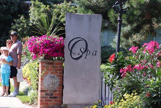 Oban Inn, Spa and Restaurant: The Spa