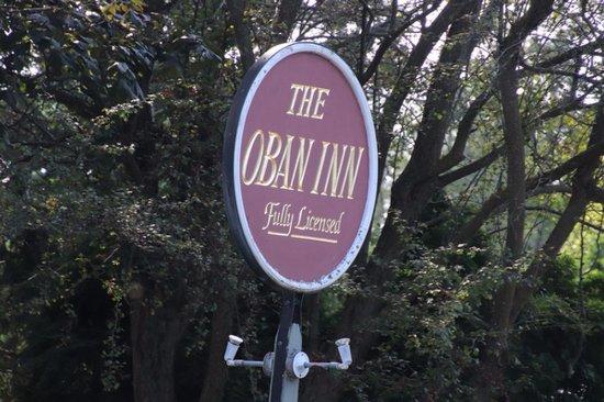 Oban Inn, Spa and Restaurant: The Oban Inn