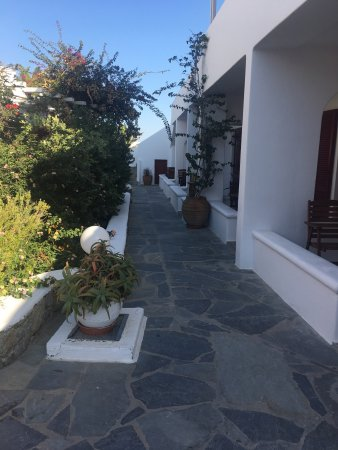 Aparthotel Domna Petinaros: photo2.jpg