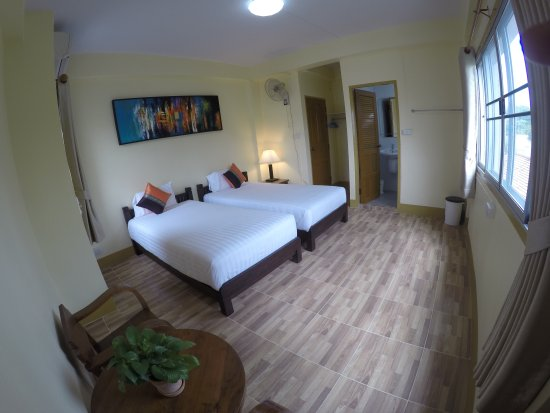 Kavil Guesthouse:   Kavil has been completely renovated and now looks amazing. supper clean ,warm and comfortable.