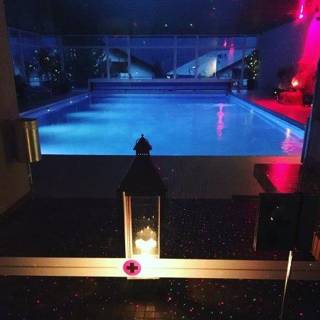 Sunstar Alpine Hotel Wengen: Such a wonderful hotel