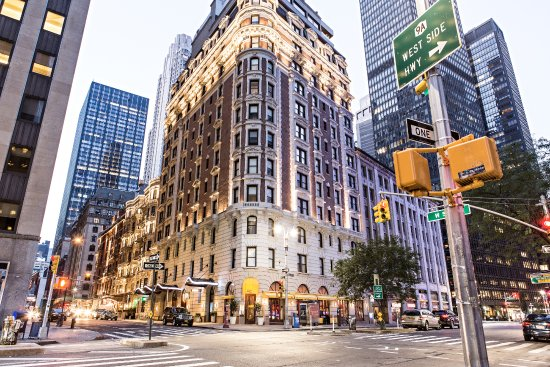 New York Midtown Hotel Deals