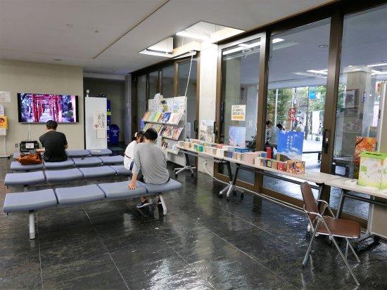 Dazaifukan: 太宰府館環境