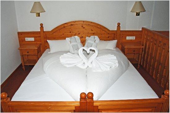 Bilde fra Hotel Lohmann