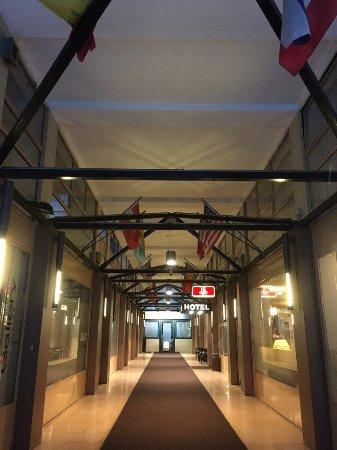 Foto de Hotel Ritter