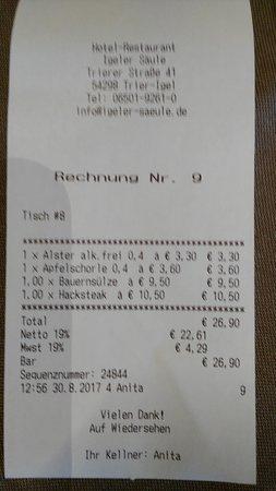 Igel, Germany: IMG_20170830_141745_large.jpg